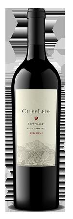 Cliff Lede Vineyards Cliff Lede High Fidelity, Napa Valley Bottle Preview