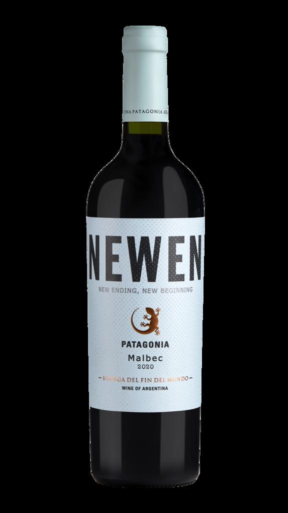 Bodega del Fin del Mundo Newen Malbec Bottle Preview