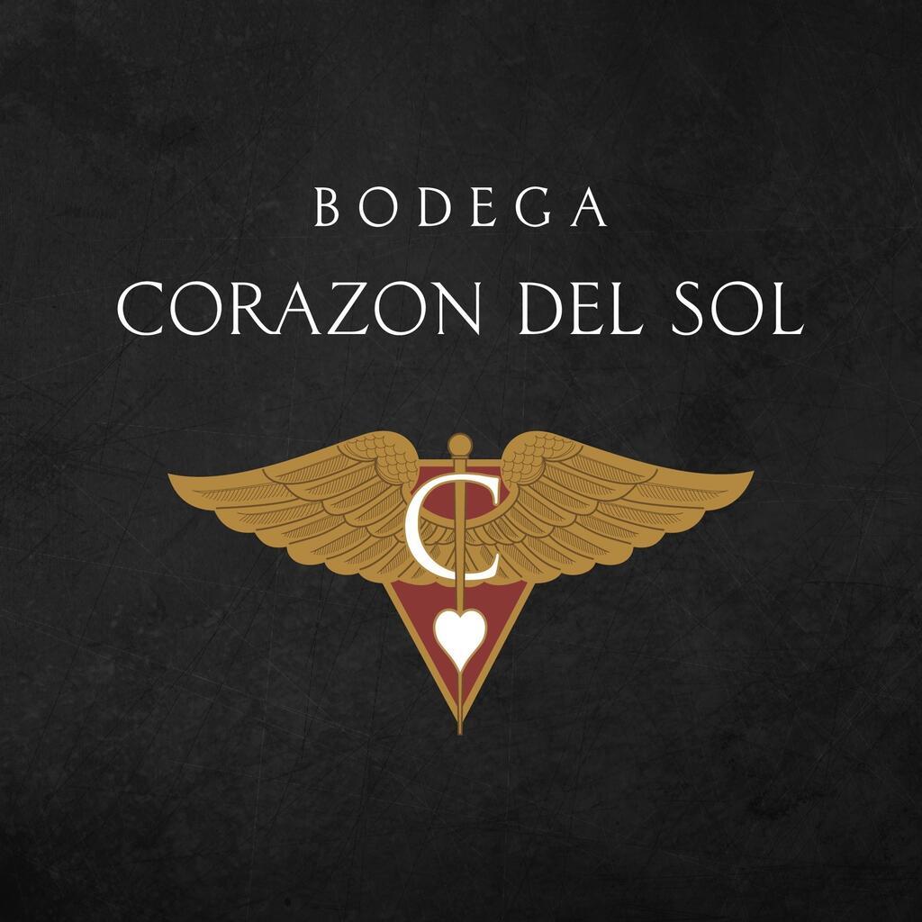Bodega Corazon del Sol Logo