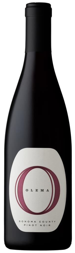 Amici Cellars Olema Pinot Noir Sonoma County Bottle Preview