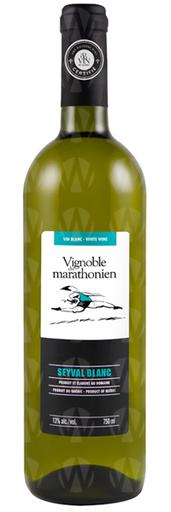 Vignoble du Marathonien Seyval Blanc