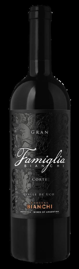 Bodegas Bianchi GRAN FAMIGLIA Corte Bottle Preview