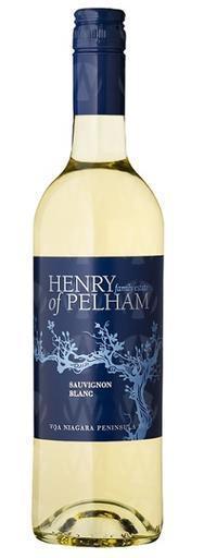 Henry of Pelham Family Estate Winery Sauvignon Blanc