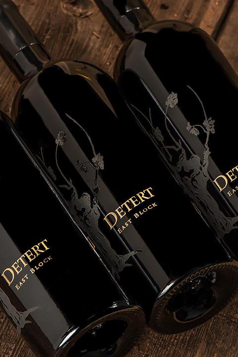 Detert Family Vineyards East Block Cabernet Franc Bottle Preview