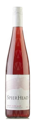 SpearHead Winery Rosé