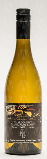 Mt. Lehman Winery Chardonnay Sauvignon Blanc