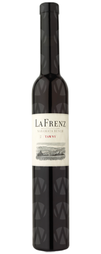 La Frenz Estate Winery Tawny Port
