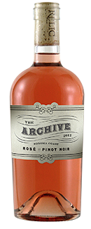 Relic The Archive Rosé  of Pinot Noir Bottle Preview
