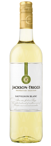 Jackson-Triggs Niagara Estate Proprietors Selection Sauvignon Blanc