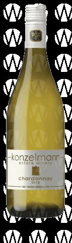 Konzelmann Estate Unoaked Chardonnay
