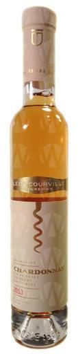 Domaine Les Brome Vin De Glace Chardonnay