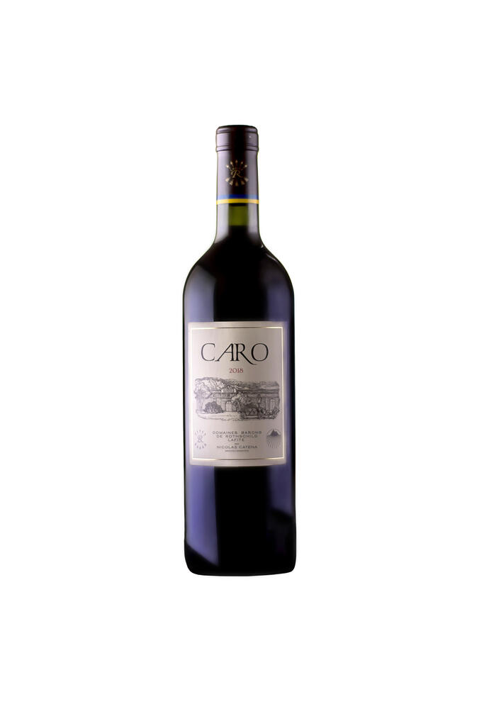 Bodegas CARO CARO Bottle Preview