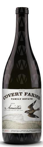 Covert Farms Family Estate Winery Amicitia