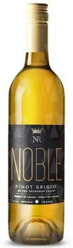 Noble Ridge Vineyard & Winery Pinot Grigio