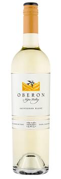 Oberon Wines Sauvignon Blanc Bottle Preview