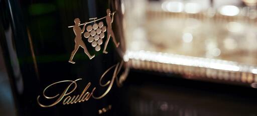 Paula Kornell Sparkling Wine Image