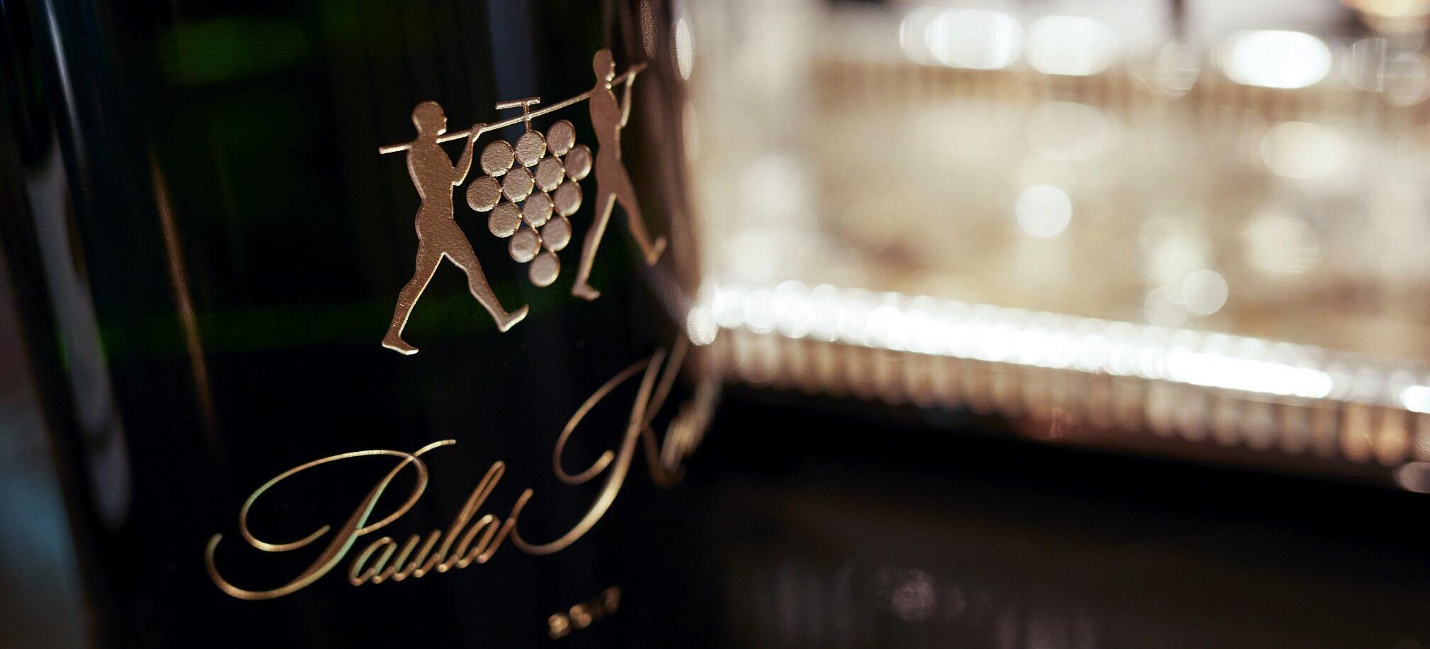 Paula Kornell Sparkling Wine Cover Image