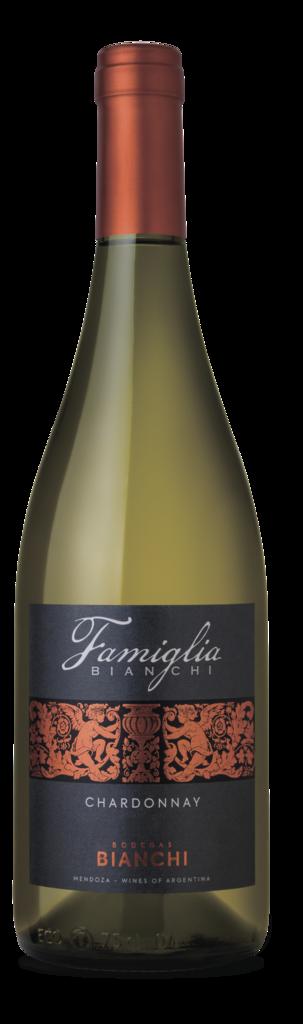 Bodegas Bianchi FAMIGLIA BIANCHI Chardonnay Bottle Preview