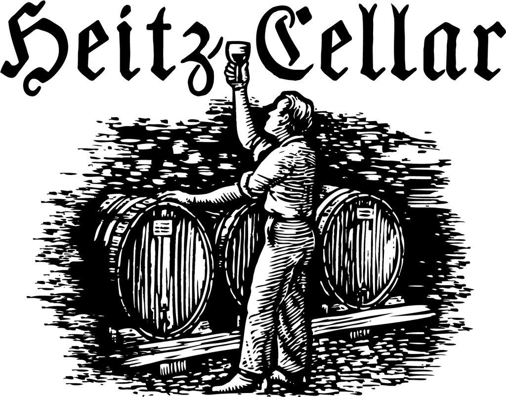 Heitz  Cellar Logo