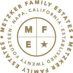 Metzker Family Estates Wines Logo
