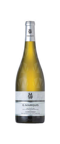 G. Marquis The Silver Line Chardonnay
