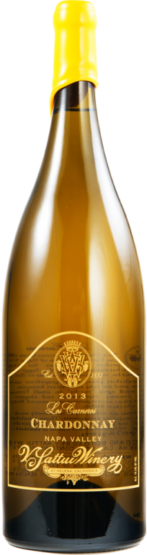 V. Sattui Winery Los Carneros Chardonnay - Magnum Bottle Preview
