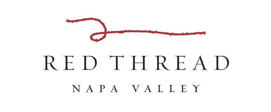 Red Thread Wines Logo