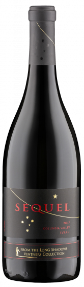 Long Shadows Vintners Sequel Bottle Preview