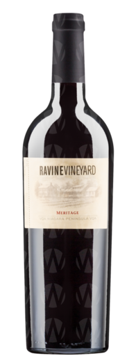 Ravine Vineyard Estate Winery Meritage
