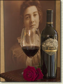 Ledson Winery and Vineyards Howell Mountain Cabernet Sauvignon Reserve Bottle Preview