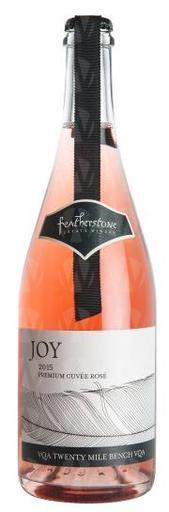 Featherstone Estate Winery Cuvée Joy Rosé