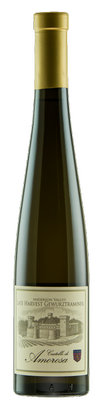 Castello di Amorosa Late Harvest GEWÜRZTRAMINER, Anderson Valley Bottle Preview