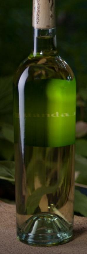 Trefethen Family Vineyards Quandary Bottle Preview