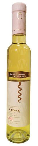 Domaine Les Brome Vin De Glace Vidal
