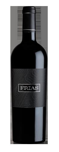 FRIAS Family Vineyard Block Five Oakville Cabernet Sauvignon Bottle Preview