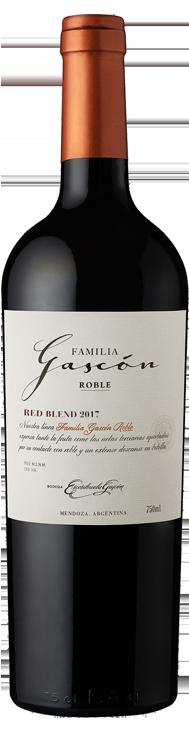Escorihuela Gascón FAMILIA GASCÓN ROBLE - RED BLEND Bottle Preview