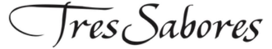 Tres Sabores Logo
