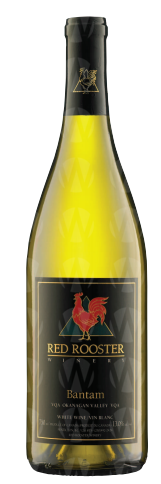 Red Rooster Winery Bantam