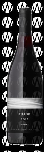 Stratus Vineyards Gamay