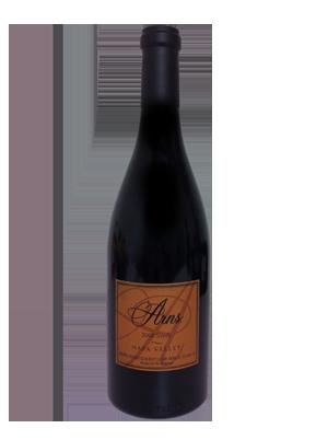 "Arns Winery Arns Syrah ""Melanson Vineyards"" Bottle Preview"