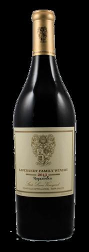 Kapcsandy Family Winery RAPSZODIA Bottle Preview