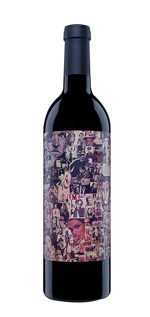 Orin Swift Abstract Bottle Preview