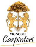 Vignoble Carpinteri Logo