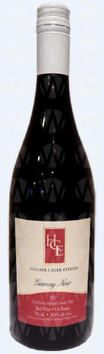 Hillier Creek Estates Gamay Noir