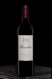 Boeschen Vineyards Cabernet Sauvignon Bottle Preview