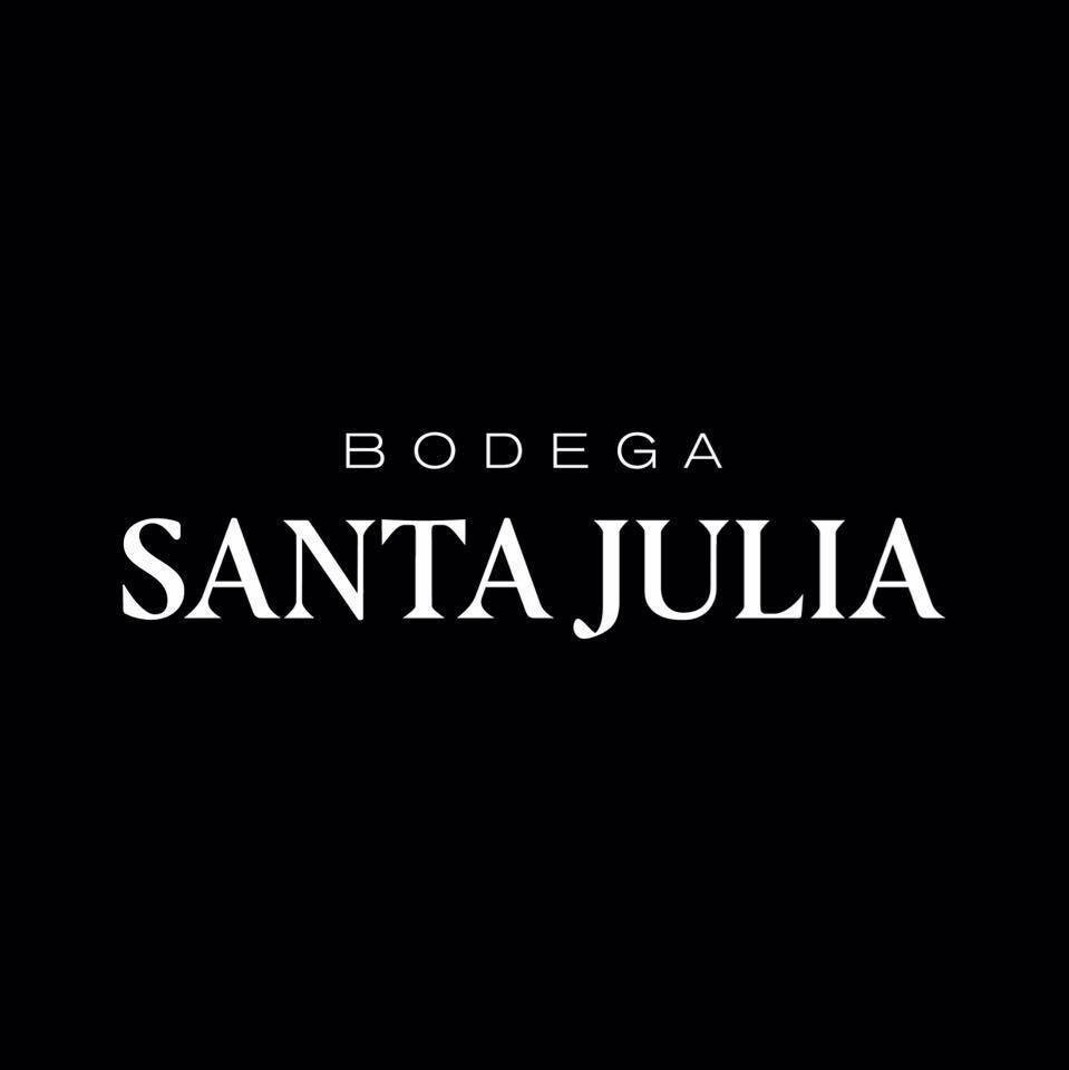 Bodega Santa Julia Logo