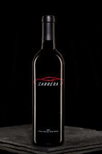Boeschen Vineyards Carrera Estate Blend Bottle Preview