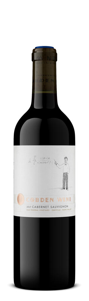 Cobden Wini Wines Old Federal Vineyard Cabernet Sauvignon Bottle Preview