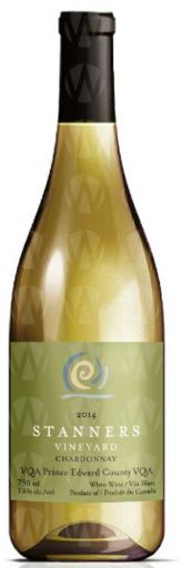 Stanners Vineyard Chardonnay