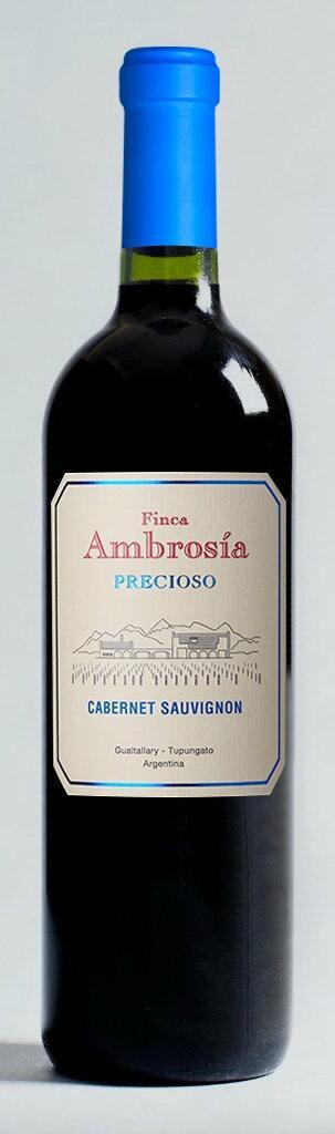 Precioso Cabernet Sauvignon Bottle